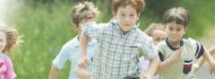 Orolig förälder? Skaffa en GPS-sändare till ditt barn