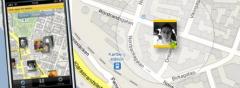 Lociloci, en svensk positioneringstjänst: Kolla din tonåring – via mobilen