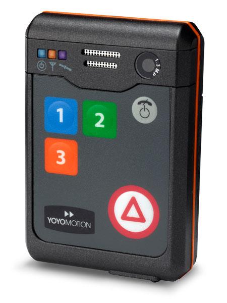 Yoyocare GPS spårare för barn